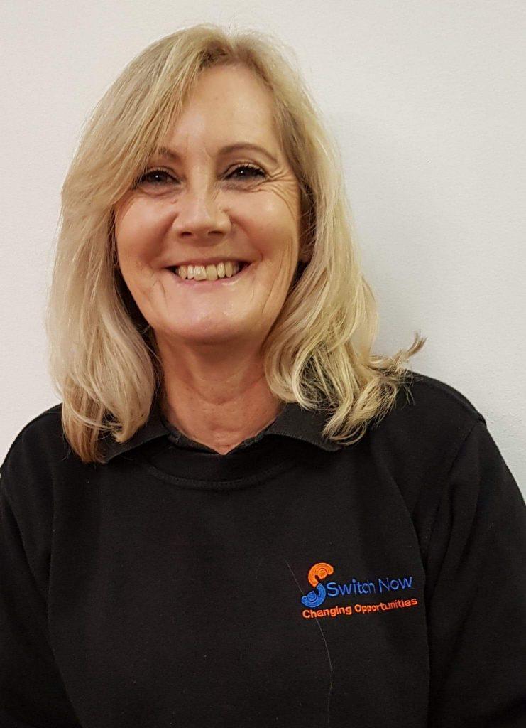 Jeanette Popham